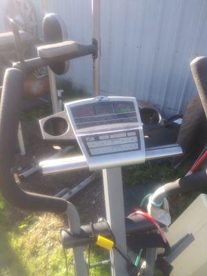 NordicTrack elliptical for Sale in Mount Vernon, WA