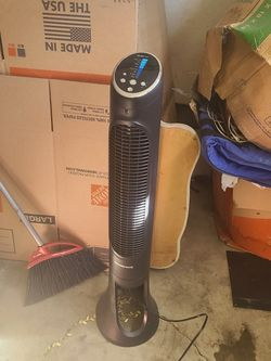 Honeywell Tower Fan for Sale in Apple Valley,  CA