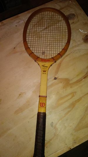 Tennis Racket for Sale in Victoria, TX