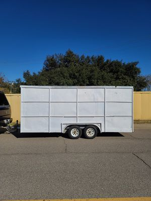 16' Enclosed Trailer for Sale in Temecula, CA