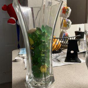 Flower Vase for Sale in Richardson, TX