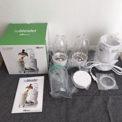 New Isagenix Isablender Personal Bullet Blender White for Sale in Santa Ana,  CA