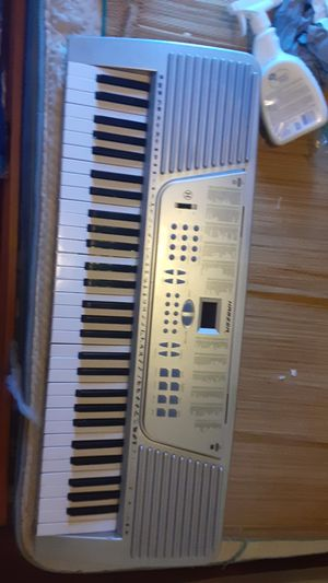 HAMZAR Piano / Keyboard for Sale in Antioch, CA