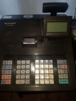 Cash register for Sale in TATAMY Borough, PA