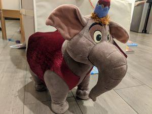 Disney Aladdin Elephant Abu Stuffed Animal for Sale in Los Angeles, CA