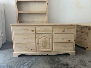 Bedroom set for Sale in Tampa, FL