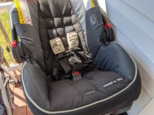 Baby stroller and baby car seat system for Sale in Chesterfield, VA