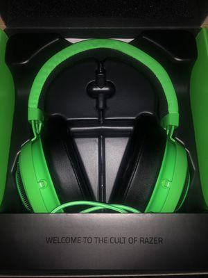 Gaming Headset for Sale in Appleton, WI