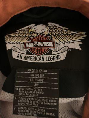 Harley Davidson Jacket for Sale in Philadelphia, PA