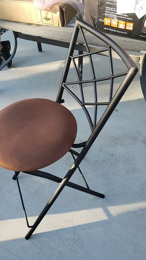 3 barstools for Sale in Tulare, CA