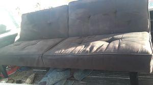 Okay condition futon. for Sale in Victorville, CA