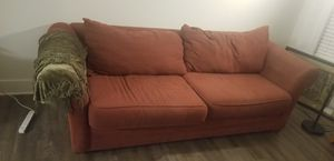 Living room couch for Sale in Alexandria, VA