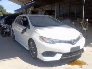 2018 Toyota Corolla iM for Sale in West Valley City, UT