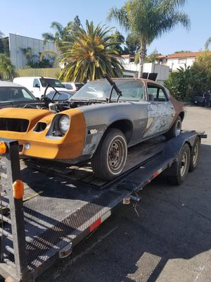 Camaro parts for Sale in Stanton, CA