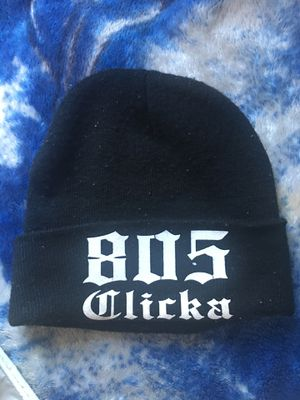 805 Clicka Beanie for Sale in Nipomo, CA