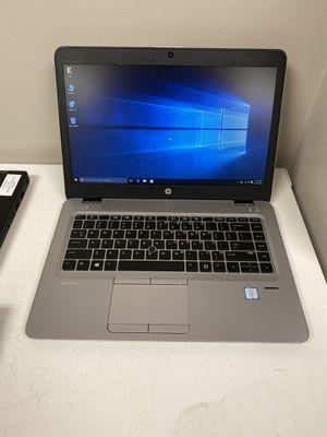 HP EliteBook 840 G3 Core i7-6600U 8gb RAM 512gb Flash Storage USB 3.0 for Sale in Round Lake, IL