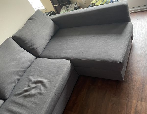 Small Used Couch