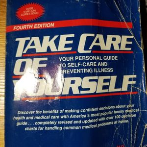 TAKE CARE OF YOURSELF for Sale in Fresno, CA