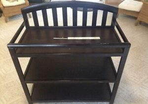 Baby Changing Table for Sale in Lithonia, GA