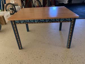 Kids play table for Sale in Port Charlotte, FL