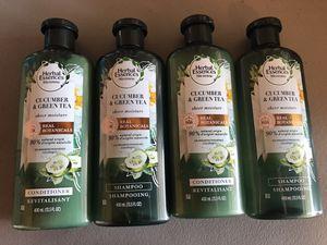 Herbal essences bio renew for Sale in Stockton, CA