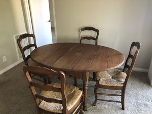 Dining Table Set for Sale in Aliso Viejo, CA