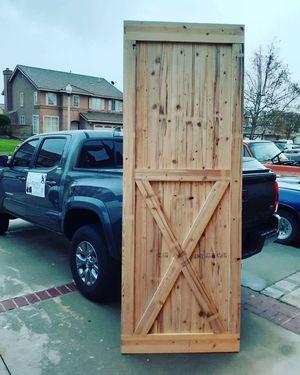 Barn doors for Sale in Fontana, CA