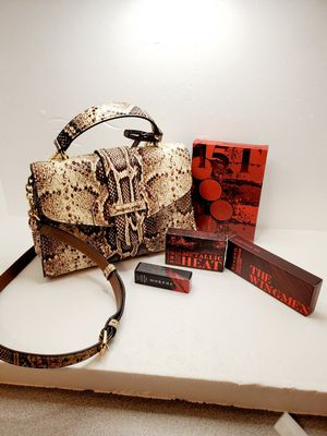 Michael Kors & Morphe Christmas Gift Package for Sale in Springfield, OR
