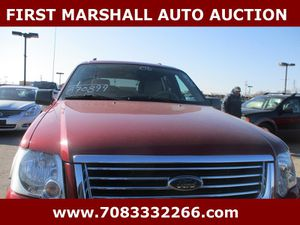 2006 Ford Explorer for Sale in Harvey, IL