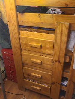 Wood Bunk Beds for Sale in Boston,  MA