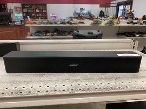 Bose soundbar for Sale in Austin, TX