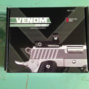 Vortex Venom Red Dot Rmr for Sale in Concord, VA
