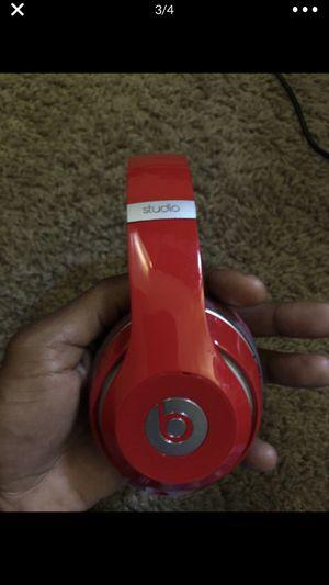 Beats Studio Bluetooth Headphones for Sale in BVL, FL