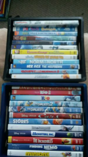 Kids movies for Sale in Germantown, MD