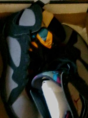 Air Jordan 7 retros for Sale in Columbus, OH