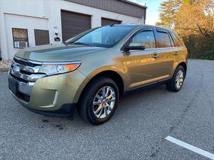 2013 Ford Edge for Sale in Fredericksburg, VA