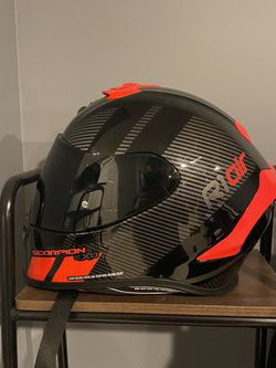 Scorpion Exo-R1 Air Corpus Helmet for Sale in Fitchburg,  MA