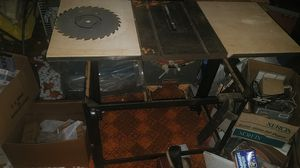 Atlas Table Saw for Sale in Bowie, MD