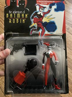 Harley Quinn Action Figure for Sale in Whittier,  CA