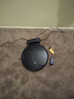 Yeedi Robot Vacuum for Sale in Lakewood,  WA