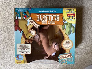 Toy Story Woody's horse bullseye signature collection for Sale in Bedford, TX