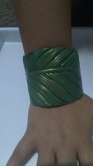 Brand new beautiful leaf bracelet for Sale in Pasadena, TX