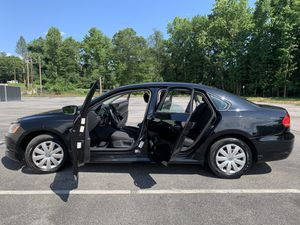 2013 VW Passat for Sale in MD CITY, MD