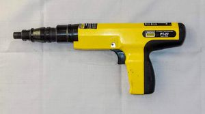 Simpson Strong-Tie .27 Caliber Powder Actuated Nailer for Sale in Federal Way, WA