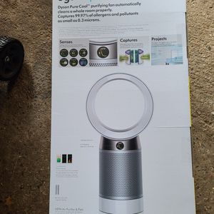 DYSON PURE COOL DP04 for Sale in Washington, DC