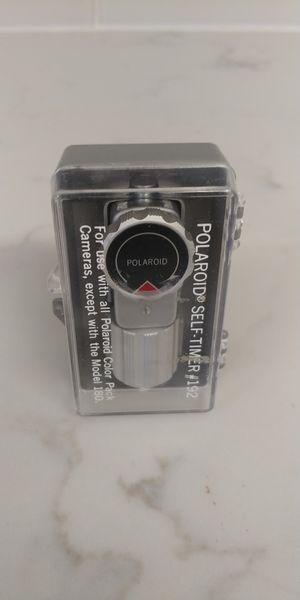 Vintage Polaroid Land Camera Self-Timer # 192 for Sale in San Antonio, TX