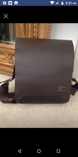 Men's Messenger Bag for Sale in Orlando, FL