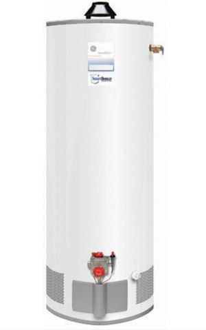 Water heater // gas or electric // install (read ad) for Sale in St. Louis, MO