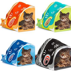 Cat crinkle toy $5 each different color for Sale in Los Angeles, CA