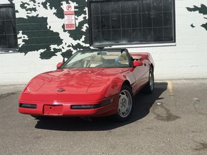 1992 Chevrolet Corvette for Sale in Detroit, MI